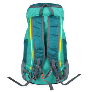 Image 3 - 山折りたたみバックパック軽量バックパックハイキングpackableバックパック観光mochila屋外plegable軍事bagpack 2019