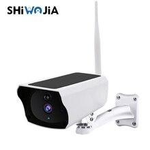 1080P Solar IP Camera…