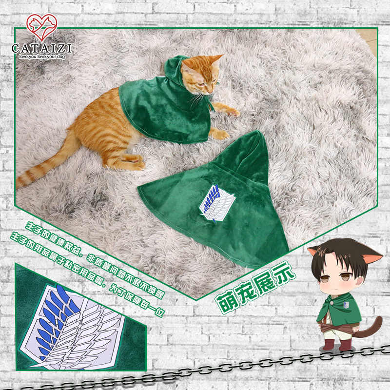 Kreatywny kot kreskówkowy ubrania piękne spersonalizowane stroje Sphynx ubrania dla kota Pet moda Vestiti Per Gatti odzież dla zwierząt YY50CT