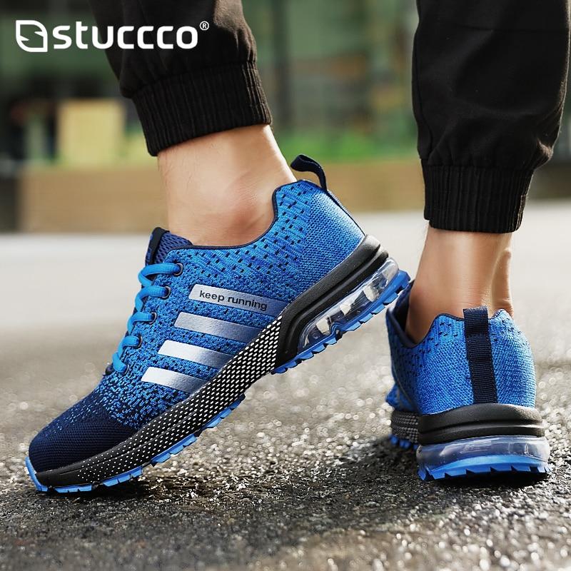 Men  Running Air Sport Shoes  1