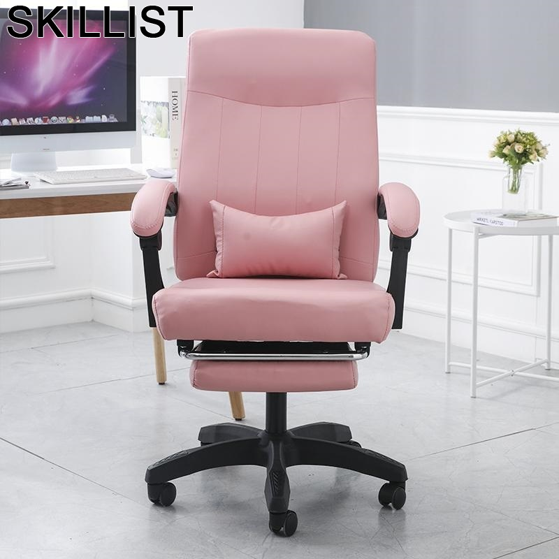 Stoel Office Meuble Study Taburete Fotel Biurowy Furniture Ordinateur Silla Gaming Cadeira Chaise De Bureau Gamer Computer Chair