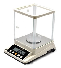 rechargeable battery jewelry scales with calibration weight set smart diamond balance 0.001g 210g 210g