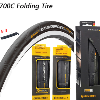 Continental Ultra Sport 2 & Grand Sport Race 700 23C 25C 28C Road Tyres Bicycle folding Bike Tire