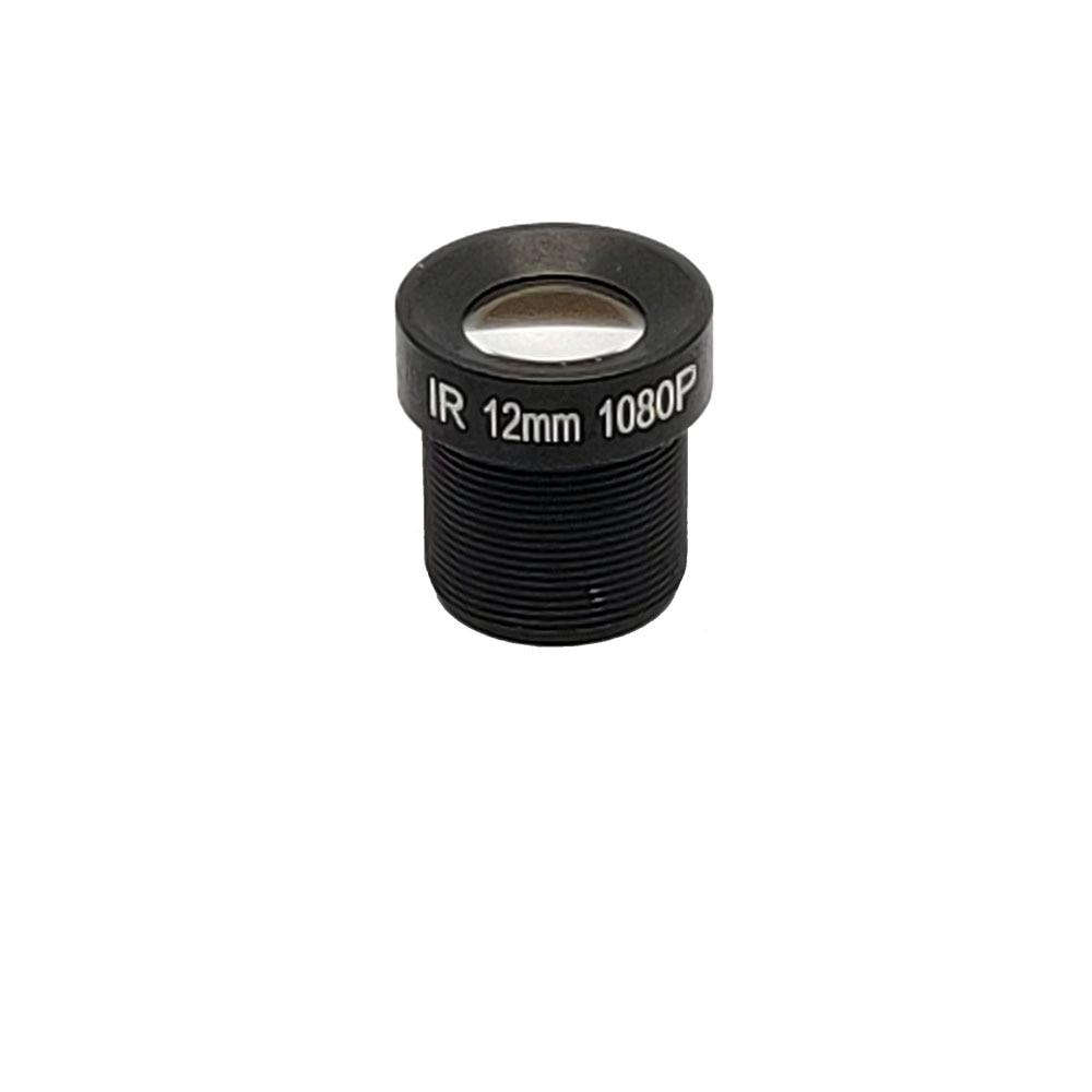 "Купить с кэшбэком HD 2MP/1080P 2.8/3.6/6/8/12mm CCTV Camera 1/2. 7""Lens M12*0.5 MTV Mount lens sensor For Use IP / AHD / CCTV camera free shipping"