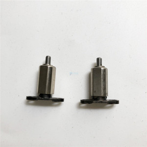 Image 5 - Genuine DJI Mavic Pro Part   Front Left Right Arm Axis Rear Shaft Metal Pivot with Bracket  for Replacement (Used)
