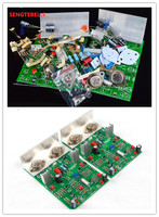 One pair Hifi NCC 200 stereo power amplifier board / kit base on UK NA IM NAP 250 /135 amp