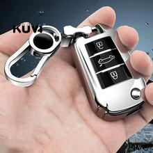 Мягкий TPU чехол для автомобиля дистанционного ключа чехол с полным покрытием держатель для Peugeot 3008 208 308 508 408 2008 307 4008 для Citroen C4 C4L кактус C3 C6 C8