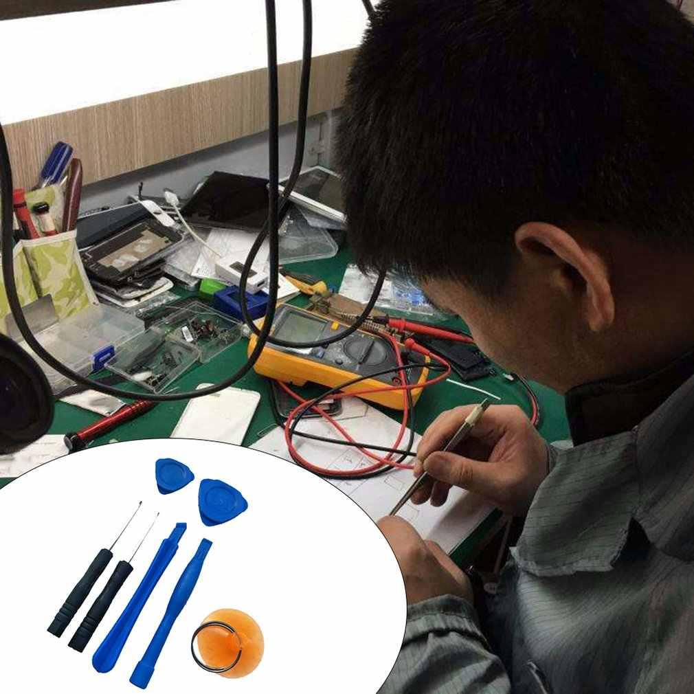 7 w 1 zestaw wkrętaków torx zestaw narzędzi do naprawy laptopa Multitool narzędzi ręcznych dla telefon zegarek Tablet PC