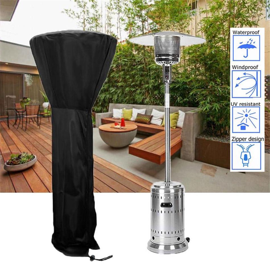 4yang Waterproof Heater Cover Outdoor