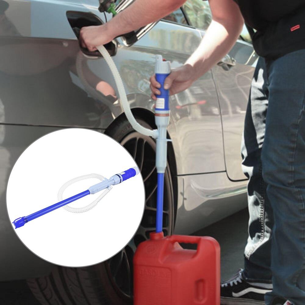 Многофункциональный Электрический насос, работающий на батарейках, насос для перекачки топлива и воды, электрический насос для перекачки