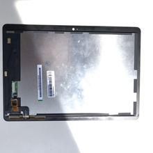 TOUCHSCREEN DIGITIZER MIT LCD DISPLAY VOLLVERSAMMLUNG FÜR HUAWEI T3 9,6 AGS L09/AGS W09