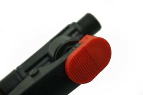 Spray Trigger Gun Sprayer Adjustable Water Switch For Garden Weed Pest Control-4