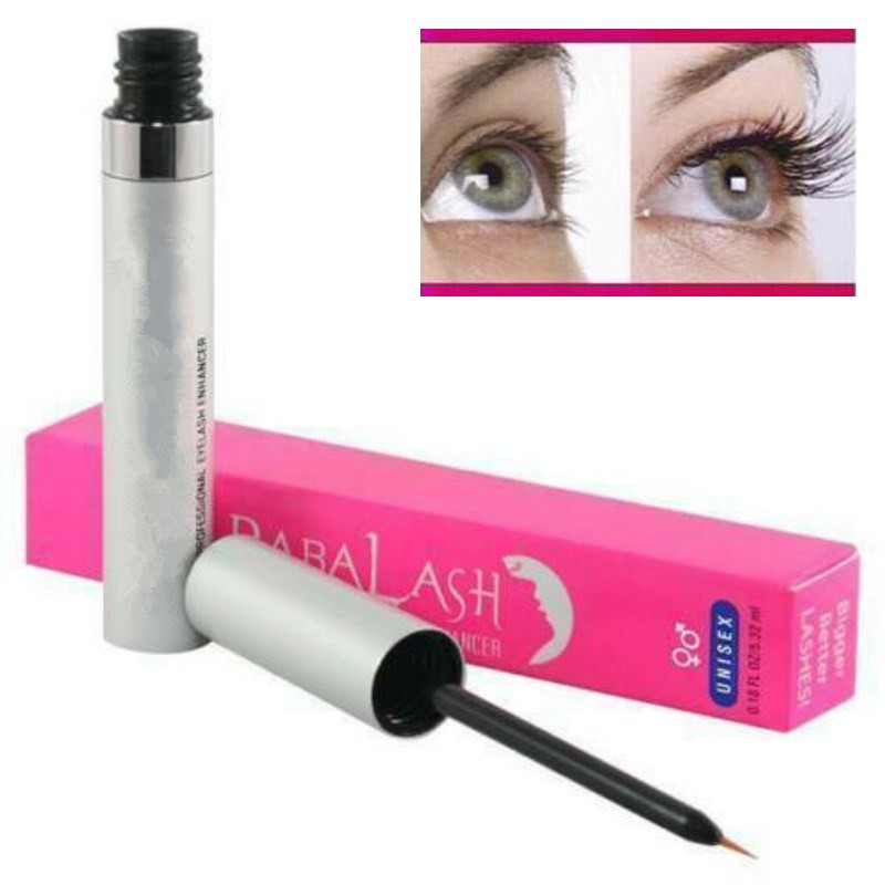 New DABALASH Professional Eyelash Growth Enhancer 0.18FL OZ/5.32ml Dabalash Eye Lash Enhancer  Stimulates & Lengthens Lashes