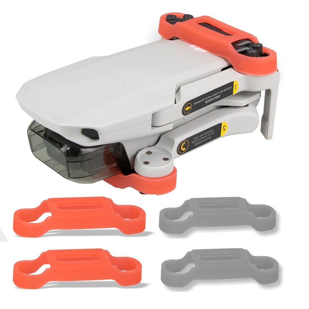 Propeller Holder Raise Tripod For MAVIC MINI Protective Drone Beam Propeller Wing Support Camera Stabilizer For DJI Accessories