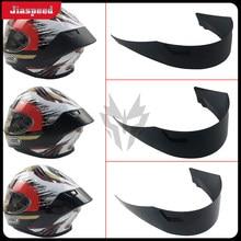 Arrière de moto casque spoiler pour SHOEI Z7 Z-7 NOUVEAU Z8 Accessoires