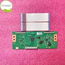Good test working for LG 47 inch TV TCON BOARD 6870C-0418A 6871L-2969B1 47LS5600 47L4500 47LM4600-UC logic board 6871L-2753M 95% new for haier air conditioning computer board circuit board 0010403511 good working