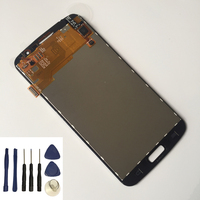 For Samsung Galaxy Grand 2 Duos G7102 G7105 G7106 Touch Screen Panel + LCD Display Monitor Panel Module Assembly+ Free Tools