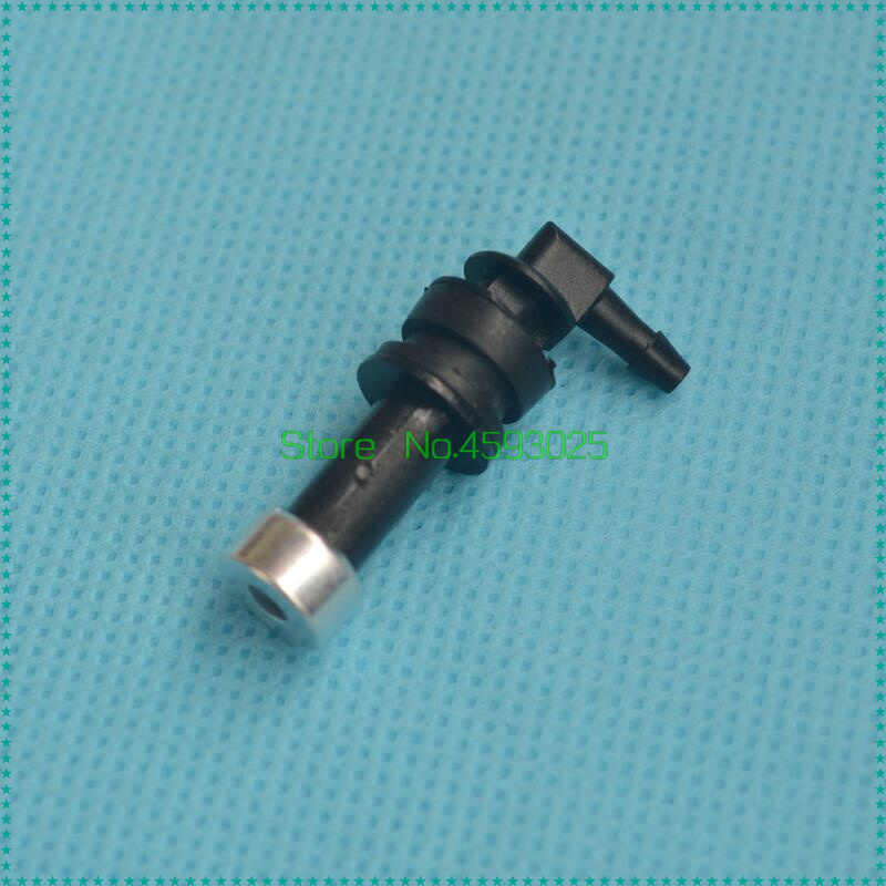 1 Set Plotter Tinta Tabung Supply System Assembly Nozzle untuk HP Designjet 1050 4500 4000 5000 5000PS 5100 5500 z6100