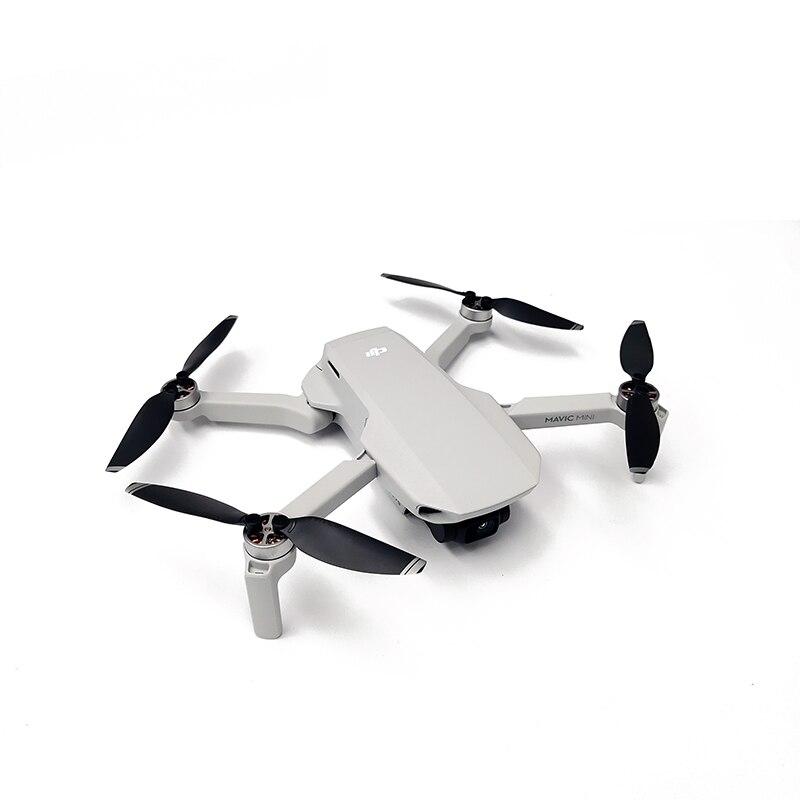 In stock DJI Mavic Mini drone with 2 7k camera is MT1SS5 FCC version flight time