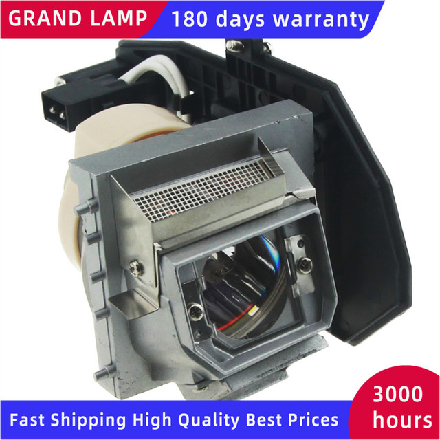 BL FP240B / SP.8QJ01GC01 Compatible projector lamp for OPTOMA ES555/EW635/EX611ST/EX635/T661 / T763/T764/T862/TX635 3D