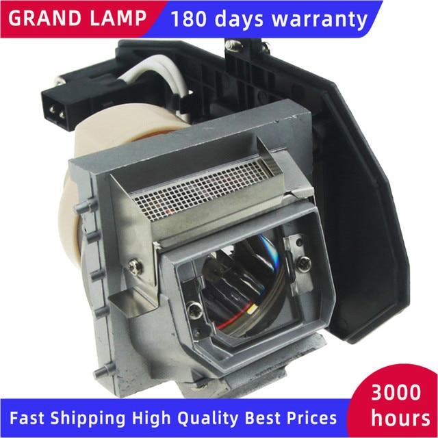 BL FP240B/sp.8qj01gc01 compatível lâmpada do projetor para optoma es555/ew635/ex61st/ex635/t661/t763/t764/t862/TX635 3D