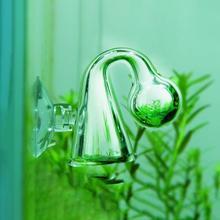 Monitor Diffuse Drop-Checker Aquarium Glass CO2 Fish-Tank for Ph-Ball Long Term Indicator-Monitor-Tester