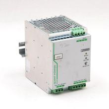 PHOENIX CONTACT 2866776 switching power supply QUINT-PS / 1AC / 24DC / 20 [sa] new phcenix contact power trio ps 3ac 24dc 20 spot