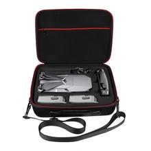 Mavic Pro Чехол сумка для хранения аксессуары водонепроницаемый портативный чехол для DJI Mavic pro Сумка для дрона с плечевым ремнем