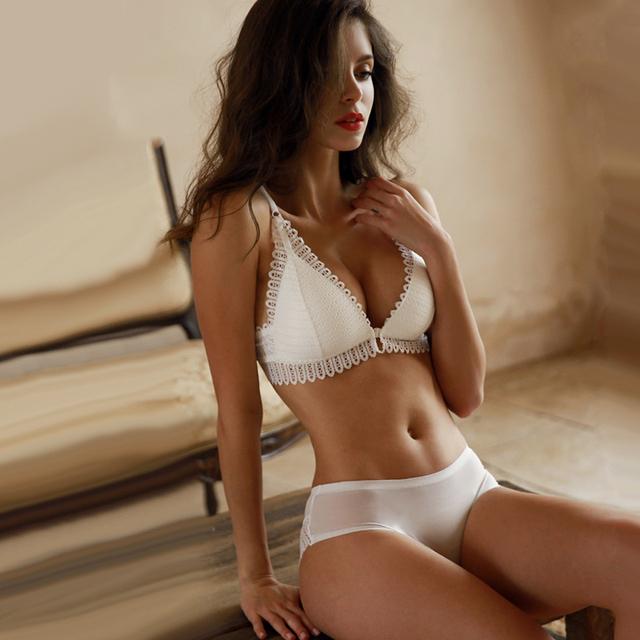 Sexy Bra Set Underwear Women Lingerie Sets