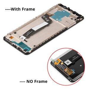 Image 5 - Pour Xiaomi Redmi Note 5 écran LCD + écran tactile nouveau numériseur assemblée écran de remplacement pour Xiaomi Redmi Note5 Pro/Note5