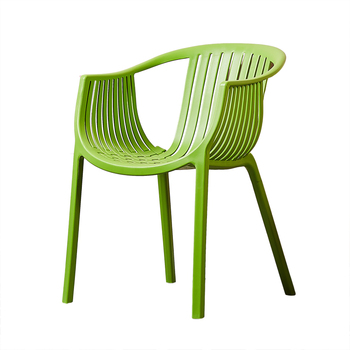 Outdoor Chairs Courtyards Leisure Chairs Open-air Camping Chairs Plastic Vine-like Chairs Restaurants Backrest Armchairs фото