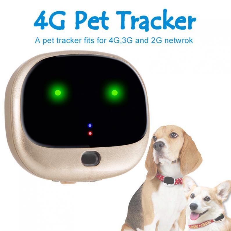 RF V43 4 glte + 3 gwcdma + 2g carro gsm mini gps + wifi dupla cerca waterpoof ip67 rastreador de animais estimação em tempo real rastreamento localizador