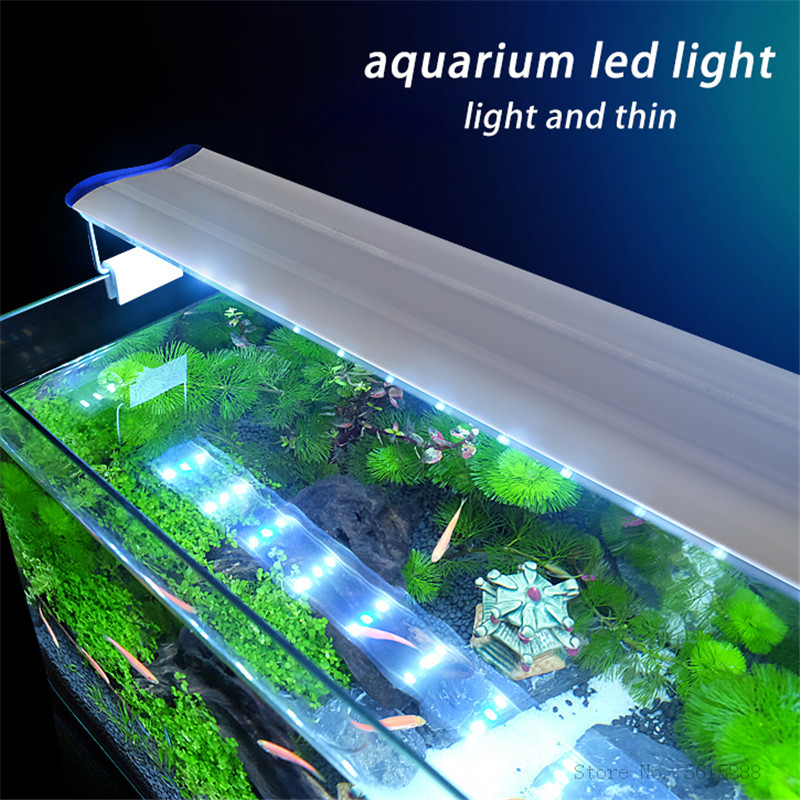 Good and cheap products + Fast delivery worldwide led aquarium waterproof on  Shop OnVi