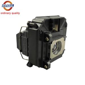 Image 5 - Inmoul A+ quality and 95% Brightness projector lamp ELPLP68 for EPSON EH TW5900 EH TW6000 EH TW6000W EH TW6100 PowerLite HC3010