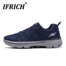 Original Sport Schuhe Für Herren Atmungs Athletisch Laufschuhe Mann Marke Designer Walking Turnschuhe Männer Große Größe Gym Männer Schuhe