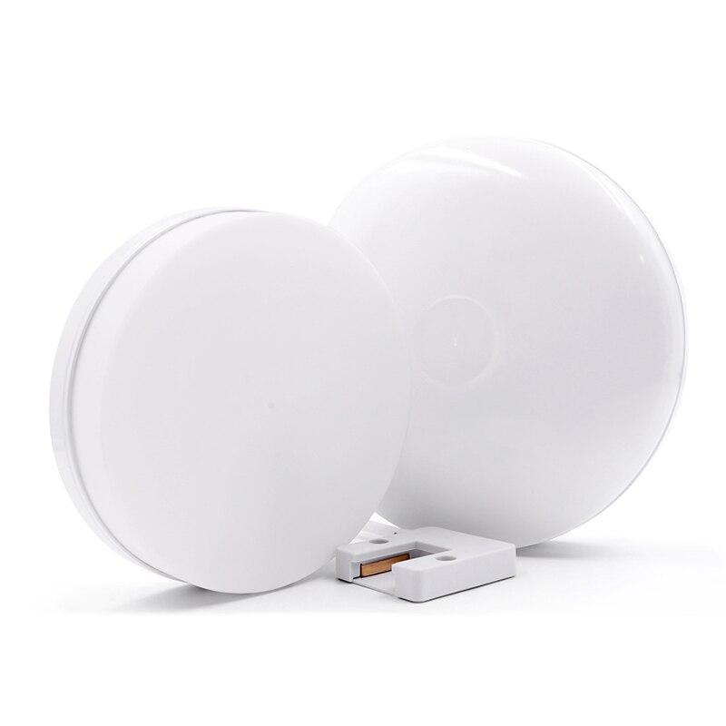 6W 9W 13W 18W 24W 36W 48W Oberfläche Montieren Flush Ultra Dünne LED decke licht lampe AC85-265V lampada LED Panel Licht für Schlafzimmer