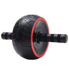 Одноколесные Ab Ролики абдоминальные упражнения Abs роликовые колеса фитнес домашнее Спортивное тренировочное оборудование Unise оборудование для фитнеса N2