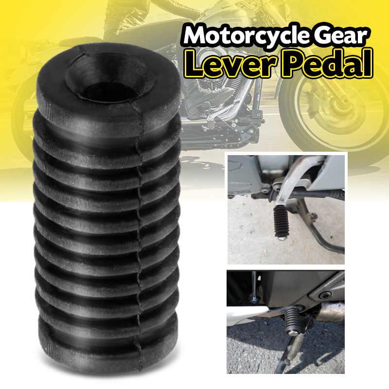Gummi Motorrad Zubehör Getriebe Shifter Schuh Stiefel Protector Schutz Getriebe Für BMW Für KTM Honda NSR250 P3 CA250