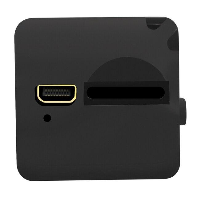 Micro Cámara HD 4