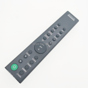 Image 3 - remote control RMT AH200U for sony HT RT4 HT RT3 HT CT390 Sound Bar Home Theater system