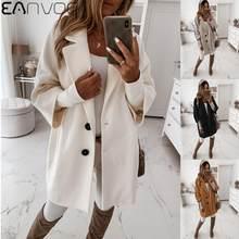 Frauen Jacke Herbst Winter Taste Tasche Plus Größe Weiß Khaki Schwarz Unten Jacke Frauen 2020 Winter Frauen Weibliche Jacke mantel