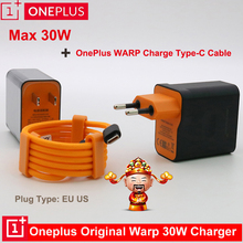 Charger Original Oneplus Warp Mclaren C-Cable for 7t 7-pro/6t/6-5t/.. 5V/6A