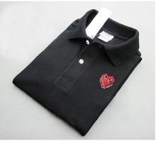 Spring 2021 Men's Classic Lapel Printed Polo Shirt Fashion Simple Loose Lie Casual Short Sleeve T-shirt