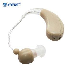 Image 4 - Apparecchio acustico ricaricabile per apparecchi acustici apparecchi acustici ad alta potenza strumento auricolare doppio dispositivo di sorditezza per auricolari S 109S