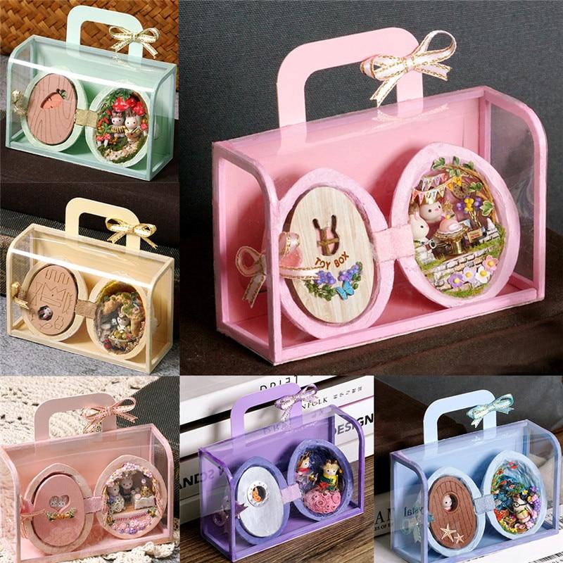 10pcs Many Kinds Of Vegetables Miniature Dollhouse Mini Decor Handmade SuppES