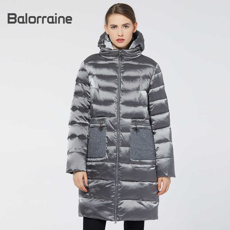 Women Winter Thick Coat Plus size New Winter Women 's Outerwear coats hooded Fashion Female Coat and Jacket Long For Women thick Parka Long Plus size 5XL 6XL