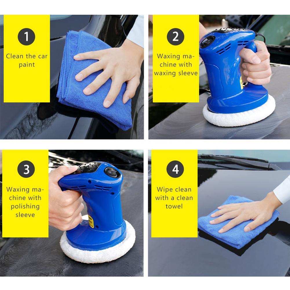 carro cuidados carro polimento ferramenta de depilação