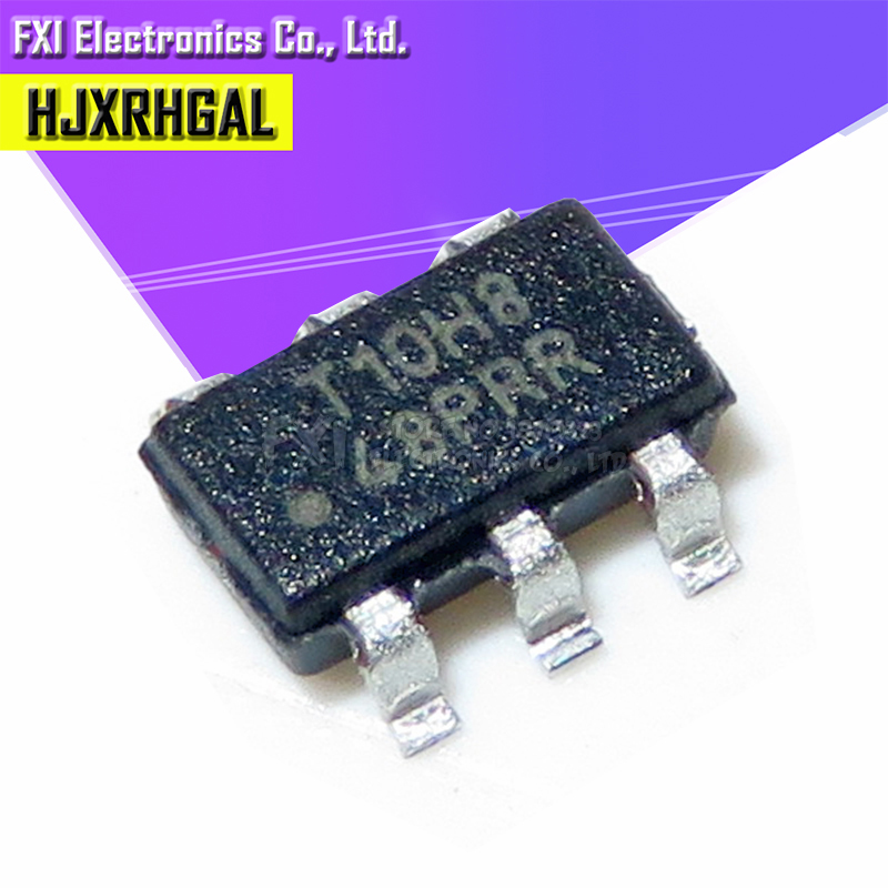 SMD Adapter 5pcs PIC10F200 microcontroller SOT23
