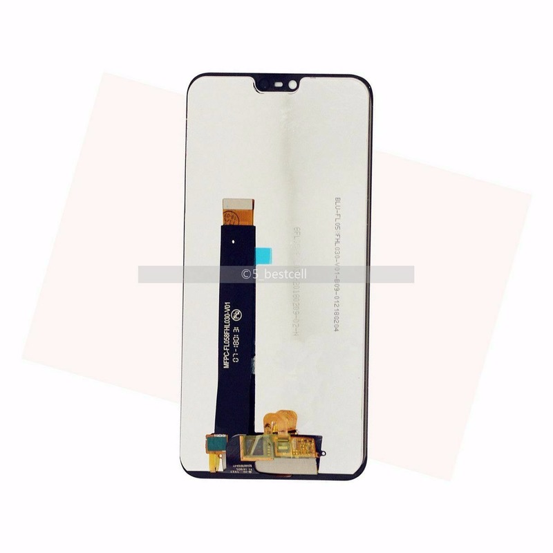 Original Tested Lcd <font><b>screen</b></font> For <font><b>Nokia</b></font> 6 TA-1000 <font><b>Nokia</b></font> <font><b>6.1</b></font> <font><b>Nokia</b></font> <font><b>6.1</b></font> Plus/X6 2018 LCD <font><b>Touch</b></font> <font><b>Screen</b></font> Assembly replacement parts image