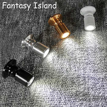 3W Led cabinet mini spot light AC85-265V downlight Led Spotlight Mini Led spot light commercial lighting